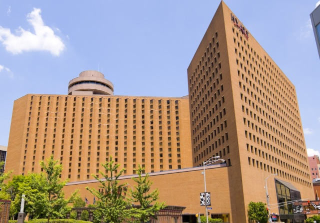 Hyatt Regency - Indianapolis