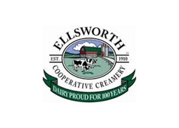 Ellsworth Cooperative Creamery, Ellsworth, Wisconsin
