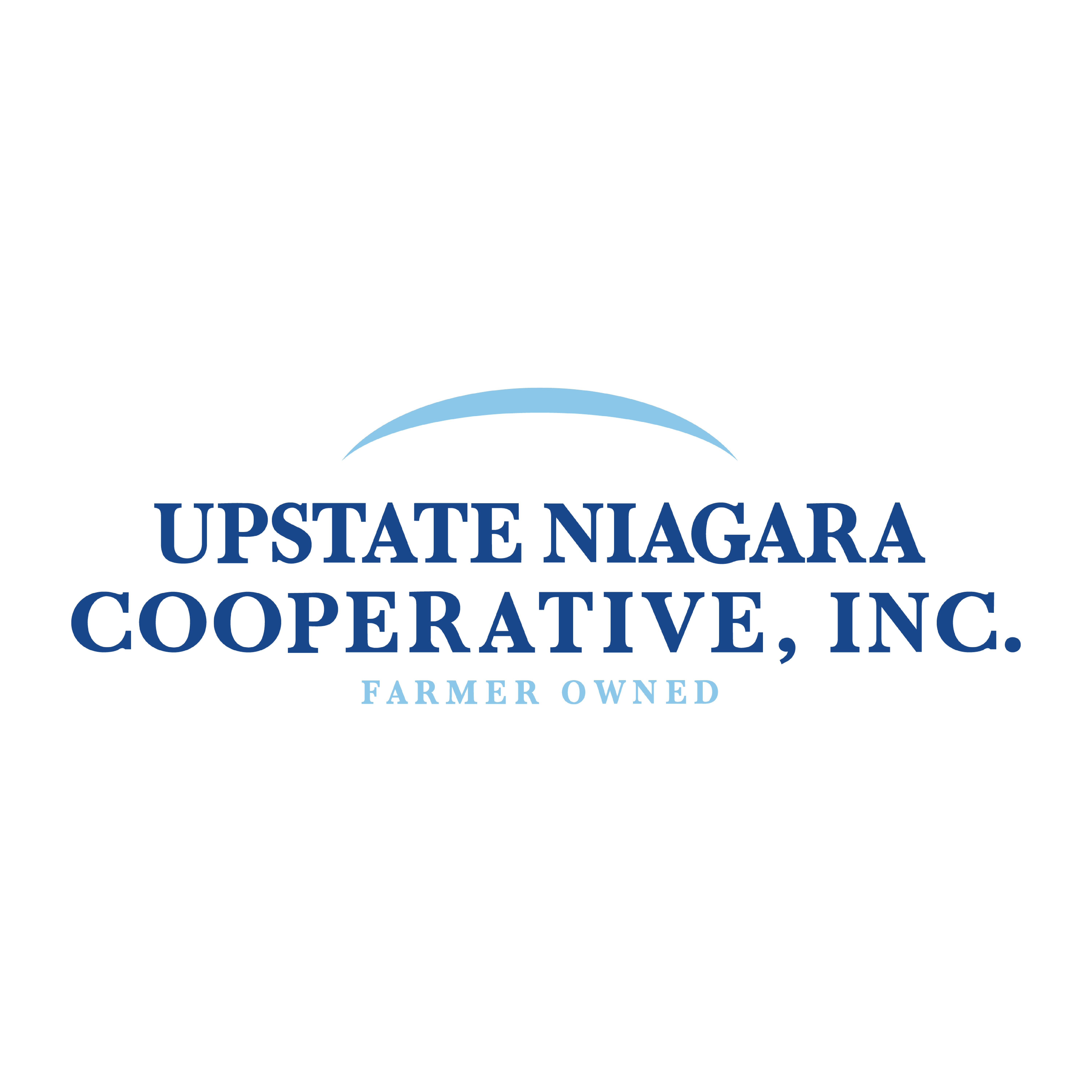 Upstate Niagara Cooperative Inc.
